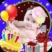 Birthday Photo Frames HD icon