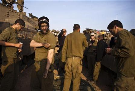 International pressure mounts for Gaza truce