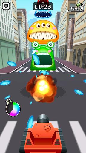 Monster BlowUp! cheat screenshots 2