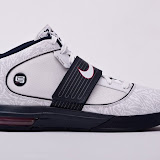 Nike Zoom LeBron Soldier IV Listing