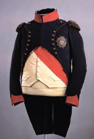 Егерский костюм