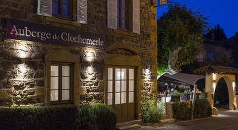 Auberge De Clochemerle