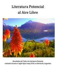 Literatura Potencial al Aire Libre