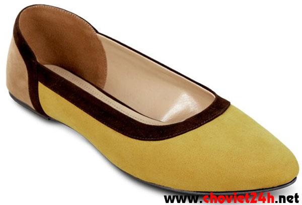 Giày búp bê Sophie Izane - SIZA36-40