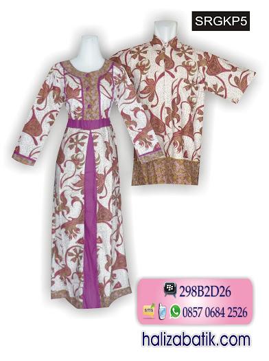 grosir batik pekalongan, Baju Batik Sarimbit, Model Baju Gamis, Baju Muslim Batik