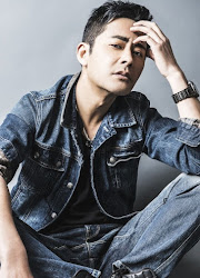 Zong Fengyan China Actor