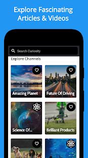 Download Curiosity For PC Windows and Mac apk screenshot 2