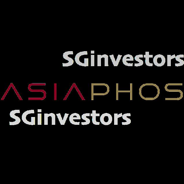ASIAPHOS LIMITED (5WV.SI) @ SG investors.io