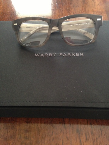 Warby Parker Men S Shoes Italian Leather Slip On