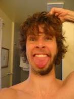 Barry Kirkey Tongue