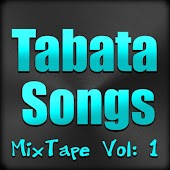 Tabata Mixtape, Vol. 1