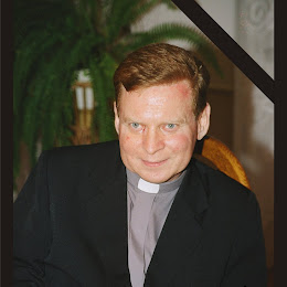 śp. ks. Zdzisław Tront