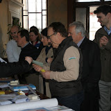 Assemblea Regionale AVIS Marche - 18 aprile 2010 - Foto Domenico Cappella