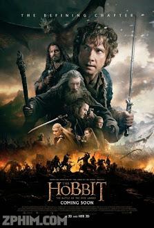Người Hobbit: Trận Chiến 5 Đạo Quân - The Hobbit: The Battle of the Five Armies (2014) Poster