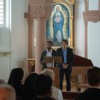 Jahr der Orden - Gebetstreffen im Jesuitenkolleg und