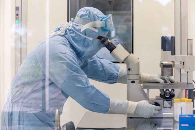 Καταγγελία σοκ για κοροναϊό: Δημιουργήθηκε από Κινέζους σε εργαστήριο – Προσπάθησαν να καλύψουν τα ίχνη τους
