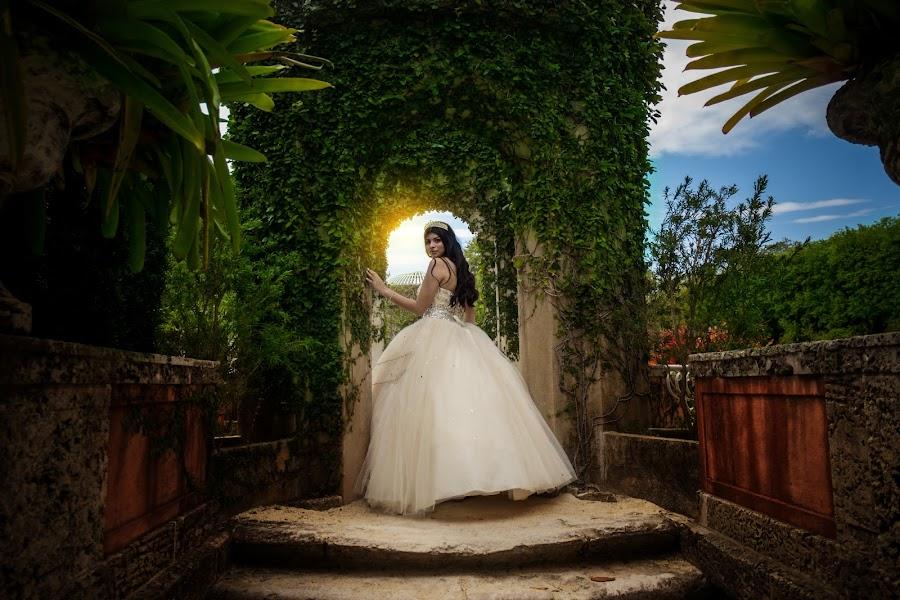 Fotógrafo de bodas Fabian Gonzales (feelingrafia). Foto del 15.12.2017
