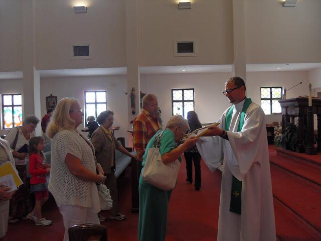 Wielkie Święto Polskiego Apostolatu! - SDC13420.JPG