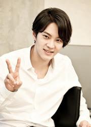 Joo Won Korea Actor