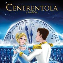 """""""CENERENTOLA IL MUSCAL"""" regia di Andrea Cecchi"""