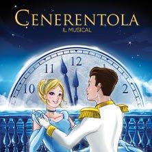 """""""CENERENTOLA IL MUSICAL"""" regia di Andrea Cecchi"""