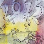 2012-01-06 Nieuwjaarsconcert Beringe