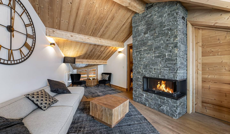 Appartement Saint-Martin-de-Belleville