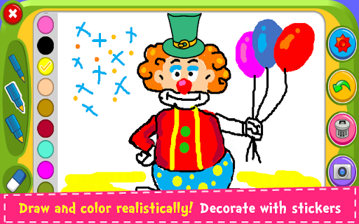 Magic Board - Doodle & Color 1.35 screenshots 17