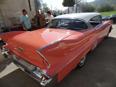 2017.04.09-014 Cadillac 1958