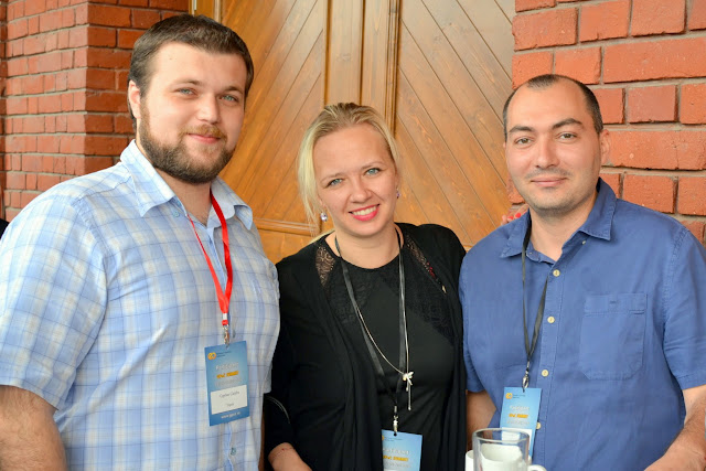 GPeC Summit 2014, Ziua a 2a 266