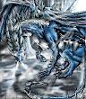 Ice Dragon Snake