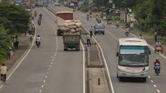 Ini Lima Jalan Bersejarah di Indonesia