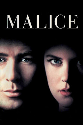 Malice (1993) BluRay 720p HD Watch Online, Download Full Movie For Free