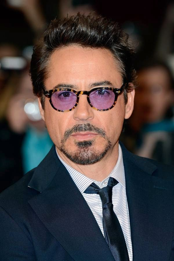 "Robert Downery Jr: Iron Man star Robert Downey Jr made an honest confession about his sex life when he said, ""I was a compulsive, serial masturbator, I utilized that organ and rode it for everything it was worth."""