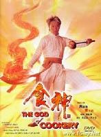 The God Of Cookery - Vua đầu bếp