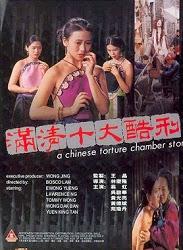 Chinese Torture Chamber Story - Mãn Thanh Thập Đại Khốc Hình