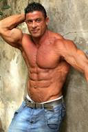 Buff Muscle Hunks Hot Male Bodybuilders