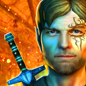 Aralon: Forge and Flame 3d RPG 2.31 Mod Apk + Data (Mod Money + Unlocked)