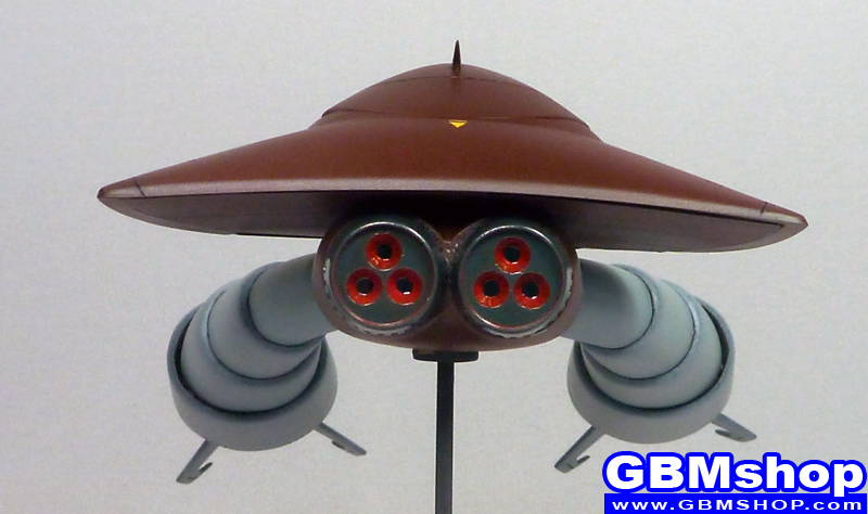 Bandai 1/550 MAM-07 Grublo