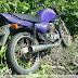 Polícia encontra moto abandonada em matagal às margens da BR 110 em Mossoró