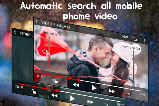 Max Player : HD Video Player 2018 1.0.4 screenshots 2