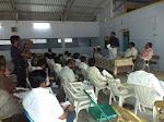 Jagadhees speech on Judicial Reforms