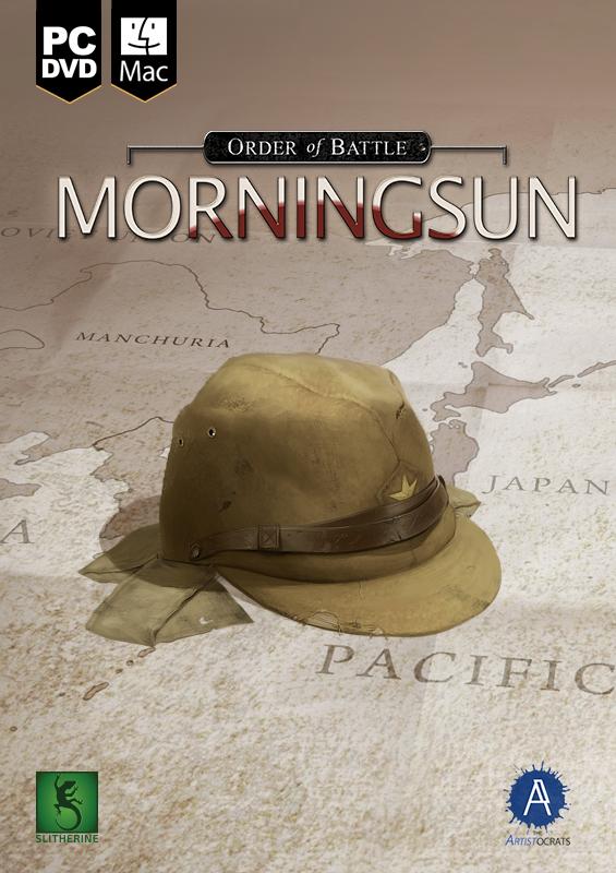 [4share][PC]Order of Battle Morning Sun-SKIDROW