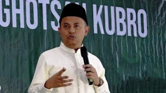 Gus Hasan Dukung Peniadaan Peribadatan Sementara Idul Adha Besok di Mesjid,Ini Lengkapnya !