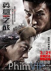 Quyết Đấu - Fighting poster