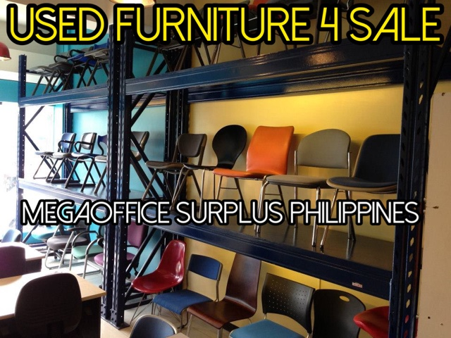 Megaoffice Surplus Philippines Second Hand Surplus Office
