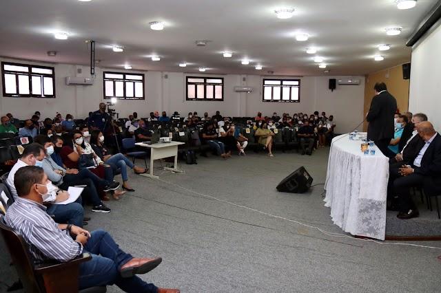 Agroindústria será instalada em Cruz das Almas para impulsionar a produção de mandioca
