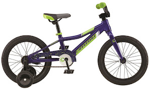 Cannondale Boys SS, 16