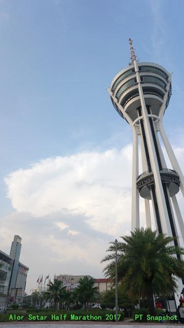 Alor Setar Tower
