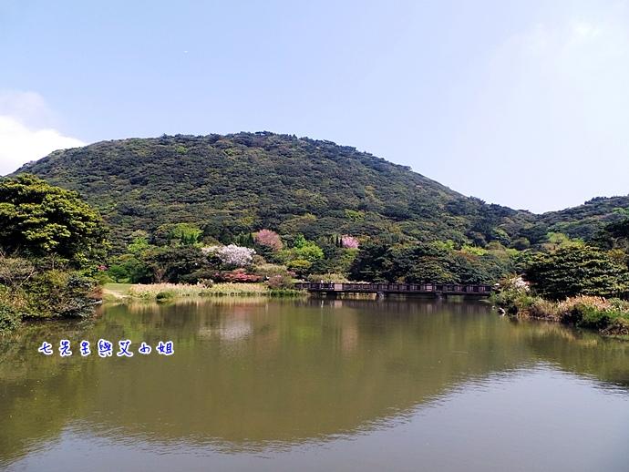 6 大屯自然公園